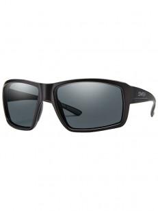 SMITH sluneční brýle FIRESIDE Matte Brown | Grey