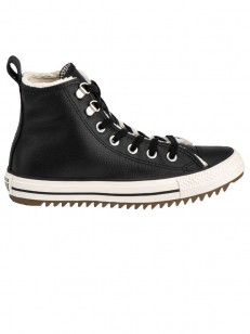 CONVERSE boty CHUCK TAYLOR ALL STAR HIKER BOOT Bla