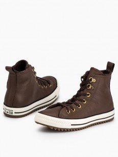 CONVERSE boty CHUCK TAYLOR ALL STAR HIKER BOOT Cho