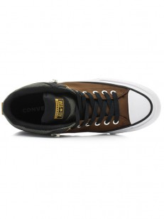 CONVERSE boty CHUCK TAYLOR ALL STAR STREET BOOT Ch