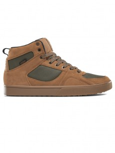 ETNIES boty HARRISON HTW BROWN/GUM