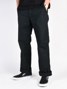 VANS kalhoty AUTHENTIC CHINO PRO Black