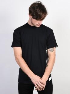 VANS triko DISTORTED BLACK