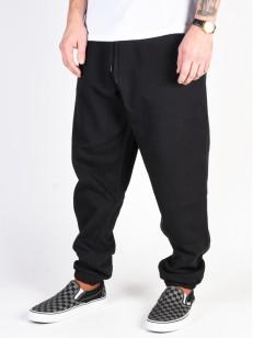 VANS kalhoty BASIC FLEECE BLACK