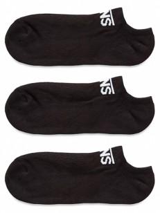 VANS ponožky CLASSIC KICK Black
