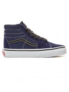 448fdd49a VANS boty SK8-HI MEDIEVAL medieval blue/black