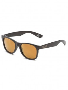 VANS sluneční brýle SPICOLI 4 SHADES MATTE BLACK-B