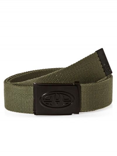 ANIMAL pásek REXX Dark Olive Green