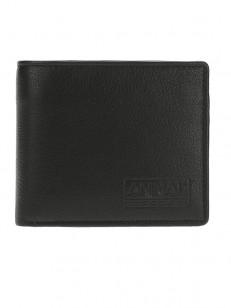 ANIMAL peněženka TURMOIL Black