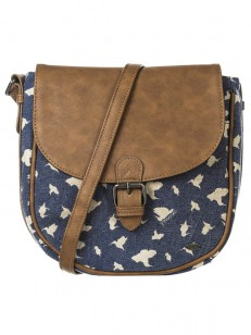ANIMAL kabelka CORI Dark Navy
