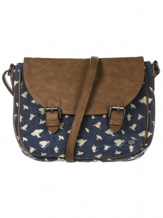 ANIMAL kabelka CHANCE Dark Navy