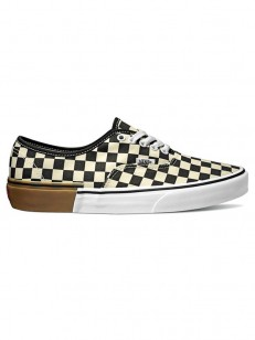 VANS boty AUTHENTIC (GUM BLOCK) CHE