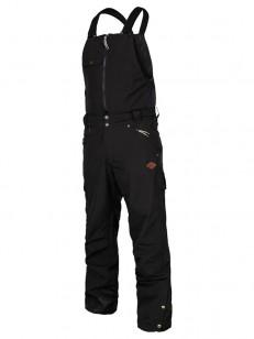 PICTURE kalhoty YAKOUMO BLACK