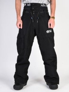 PICTURE kalhoty UNDER BLACK