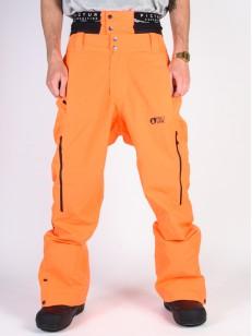 PICTURE kalhoty OBJECT ORANGE