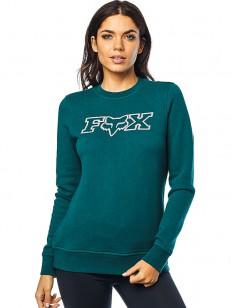 FOX mikina FHEADX Jade