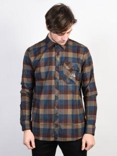 FOX košile ROWAN Navy