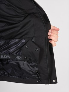 ARMADA bunda ASPECT black