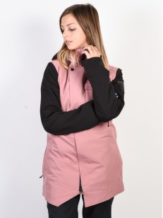 ARMADA bunda HELENA INSULATED rose