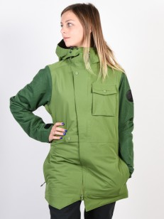 ARMADA bunda HELENA INSULATED sage