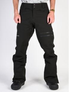 ARMADA kalhoty ATMORE STRETCH black