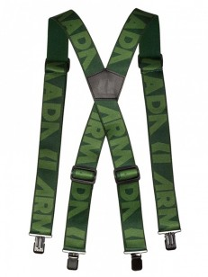 ARMADA kšandy STAGE SUSPENDER forest green