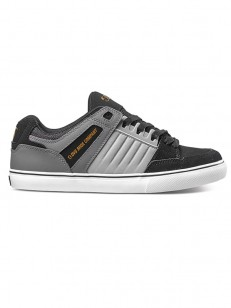 DVS boty CELSIUS CT charcoal/grey/black/nubuck