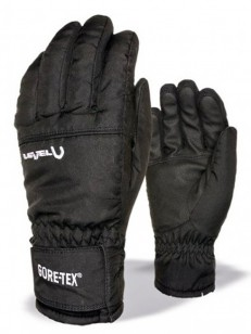 LEVEL rukavice ENERGY GORE-TEX Black