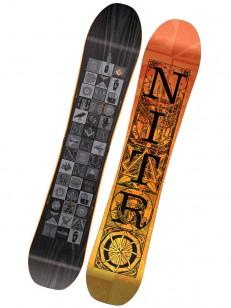 NITRO snowboard MAGNUM