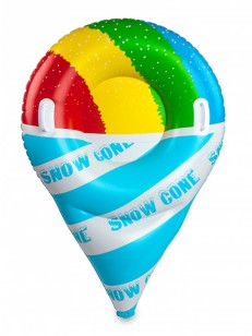 BIG MOUTH INC. sněžná tuba SNOW CONE