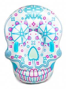 BIG MOUTH INC. sněžná tuba SUGAR SKULL