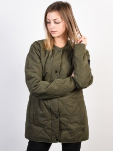 VOLCOM bunda JACKET LINER INS Military