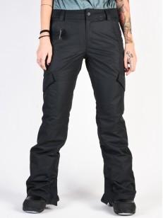 VOLCOM kalhoty BRIDGER INS Black