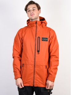 VOLCOM bunda ANALYZER INS Burnt Orange