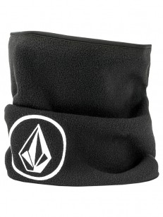 VOLCOM nákrčník REMOVABLE Black