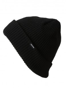 VOLCOM kulich SWEEP LINED Black