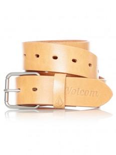VOLCOM pásek STRANGLER Natural