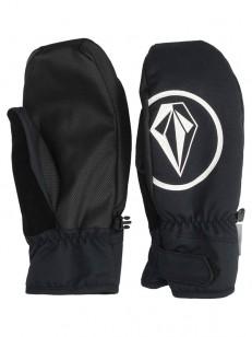 VOLCOM rukavice NYLE MITT Black