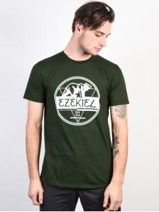 EZEKIEL tričko CONS FORG