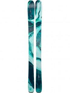 LINE lyže PANDORA 94