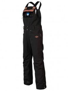 PICTURE kalhoty SEATTLE 10/10 BLACK