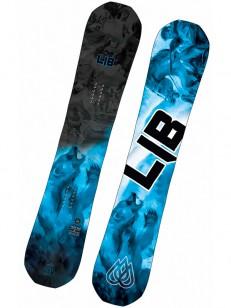LIB TECHNOLOGIES snowboard T-RICE PRO HP C2 BLK/BL