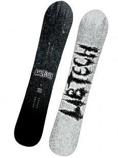 LIB TECHNOLOGIES snowboard SKUNK APE HP C2 GRY