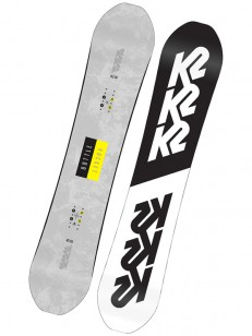 K2 snowboard BOTTLE ROCKET