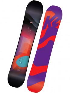 K2 snowboard BRIGHT LITE