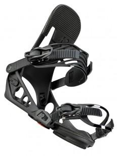 K2 vázání LINEUP black