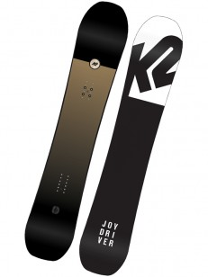 K2 snowboard JOYDRIVER
