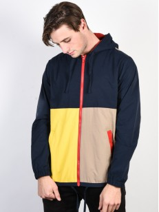 RVCA bunda BLOC AR NEW NAVY