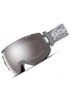 SMITH brýle I/OX Cloudgrey   ChromaPop Sun Platinu