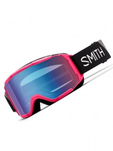 SMITH brýle DAREDEVIL Crazy Pink Strike | Blue SNS